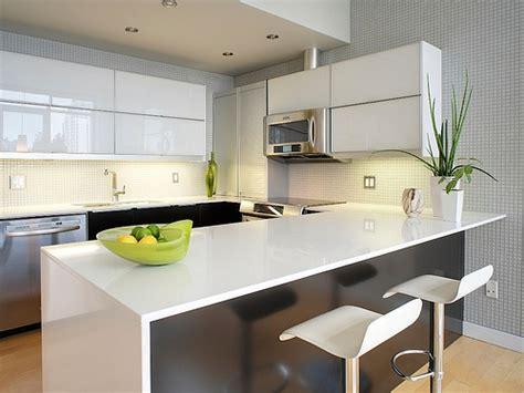 Modern Condo Kitchen  Flickr  Photo Sharing