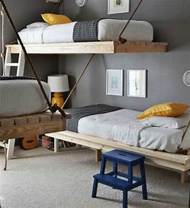 10 Brilliant Bunk Beds - Tinyme Blog