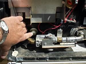 Diy Rv Water Heater Repair Advice From An Experienced Full