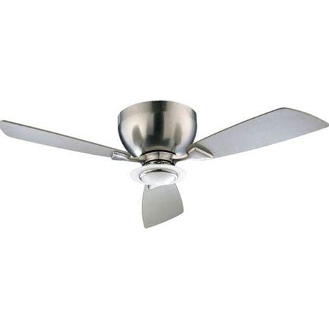 44 inch ceiling fans quorum international nikko one light satin nickel 44 inch