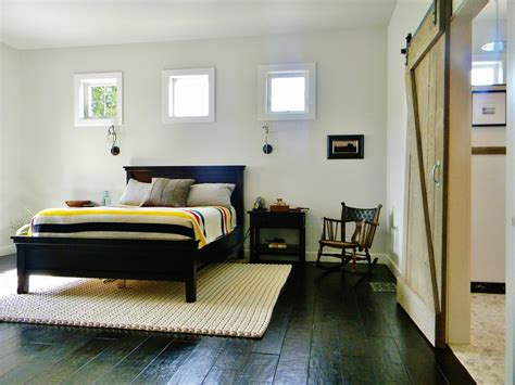 bedrooms with hardwood floors and area rugs hickory wood floors family room modern with area rug