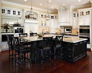 black kitchen island with seating black kitchen island on