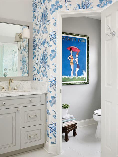 Decorpad Modern Bathroom by Corner Water Closet Transitional Bathroom Kandrac