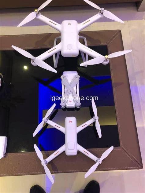 xiaomi fimi  se drone   axis gimbal gps km fpv