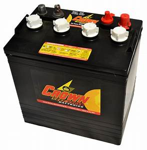 Golf Cart Battery Replacement Guide