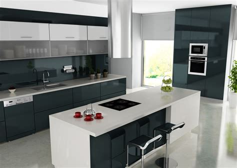 Built In Kitchens : Meireles