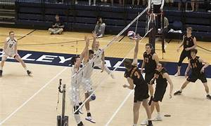 Penn State men's volleyball dominated in loss to Princeton ...