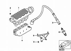 Original Parts For E46 316ci M43 Coupe    Engine Electrical