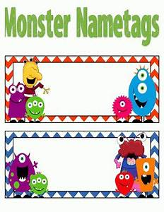 kindergarten name tag templates google search kindies With preschool name tag templates