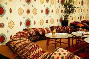 Canapé Style Arabe by Indogate Com Idee Deco Salon Marocain Moderne