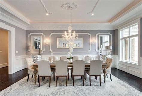 25 Formal Dining Room Ideas (design Photos)  Dining Room