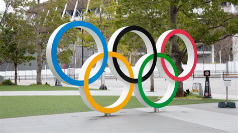 Everything We Know About The 2021 Summer Olympics
