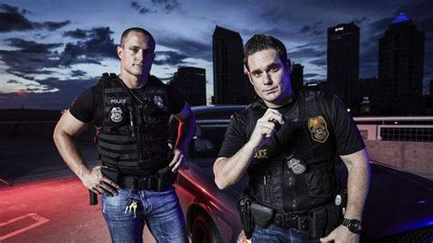 nightwatch reality series  ae  star tampa police
