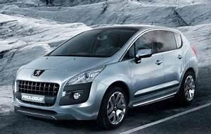 Future 2008 Peugeot : peugeot prologue concept crossover ~ Dallasstarsshop.com Idées de Décoration