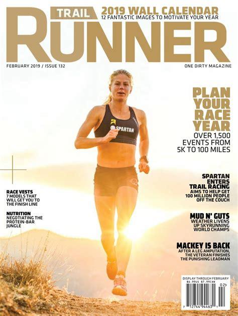 Trail Runner-January/February 2019 Magazine - Get your ...