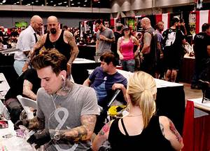 Steel City Tattoo Convention to be Held at David L ...