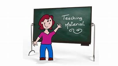 Teaching Materials Class