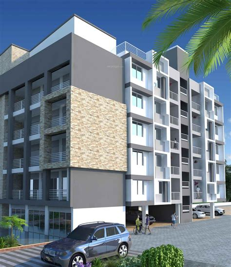 1125 Sq Ft 2 Bhk 2t Apartment For Sale In Dharmadev