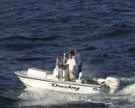 Dusky Boats by Research 2014 Dusky Boats 17 Open On Iboats