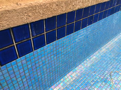 pool tile cleaning by 12 pool service mesa arizona