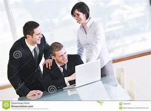 Handshake On Business Meeting Royalty Free Stock Images ...