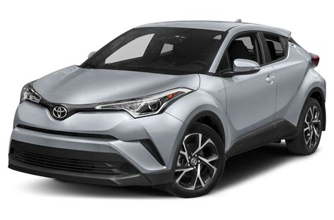 toyota car new 2018 toyota c hr price photos reviews safety