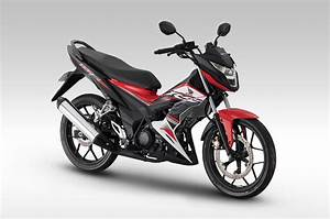 Customized Kawasaki Klx 150 Modified