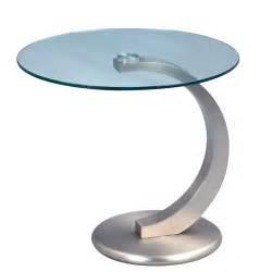 Beistelltisch Rund Glas : design couchtisch edelstahl glas com forafrica ~ Lateststills.com Haus und Dekorationen