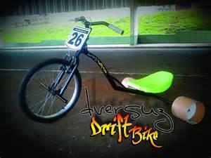 Drift Trike Bike