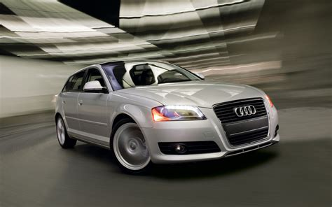 Audi A3 Backgrounds by Audi A3 Sportback 2 0t 3 2 Quattro Free Widescreen