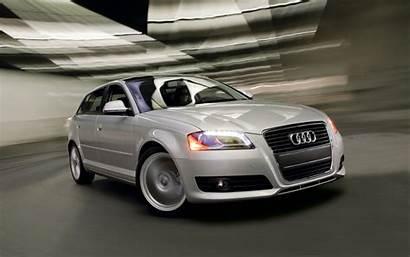 A3 Audi Sportback Wallpapers 2008 Widescreen Desktop