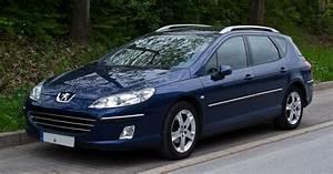 407 Sw Break : peugeot 407 sw ma voiture ~ Gottalentnigeria.com Avis de Voitures