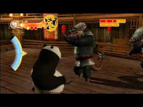Gamis Spanduk Kutung kung fu panda 2 the kinect