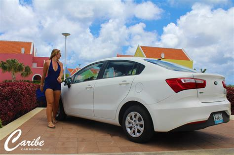 Kia Rental Cars by Kia Caribe Car Rental