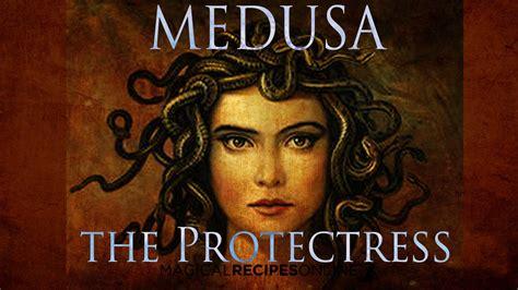 Medusa, the Protectress: an inspiring legend and symbol ...