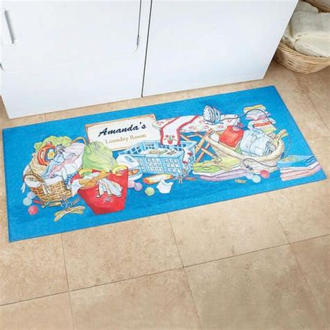 Laundry Room Rugs Runner by Laundry Room Double Sized Mat 29 99 For The Home