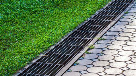 mengenal saluran air sistem drainase lebih dekat