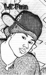 Lil' Fizz from B2K by luvtuya on DeviantArt