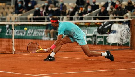 French Open: 'King Of Clay' Rafael Nadal Shares Special ...