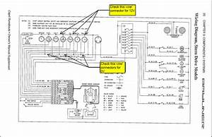 1999 Bayliner Capri 1850 Electrical  Guage Pannel Question Page  1