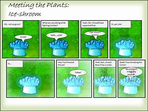 Image - P. Ice-shroom.png - Plants vs. Zombies Wiki, the ...