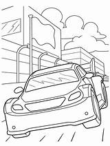 Coloring Pages Crayola Nascar Race Printable Stockcar Cars Colouring Busch Kyle Sheets Line Box Getdrawings Drawing Books Getcolorings Valentine sketch template