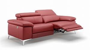 Relaxsofa 3 Sitzer : relaxsofa elektrisch verstellbar sofanella ~ Watch28wear.com Haus und Dekorationen