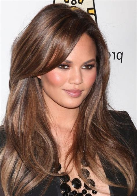 Brunettes Meaning In by 25 Best Ideas About Highlights For Hair On