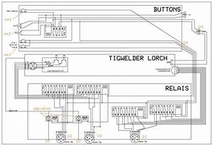 Miller Dynasty 200 Wiring Diagram