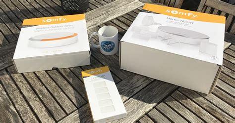 test smart home test somfy home alarm l alarme connect 233 e ultime pour la smart home
