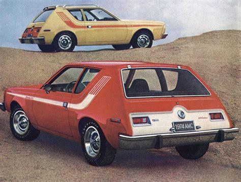 1972-1976 Amc Gremlin 304 V8