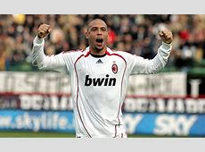 #tbt 10 years ago the ronaldoshow AC Milan