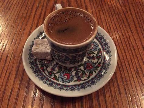 Turkish Coffee. That Sweet Thing On The Side Is Delicious Deathwish Coffee Coupon Caribou Kuwait Menu Salary And Einstein Bagels Death Wish Uk Supplier Contests Human Resources Hoodie