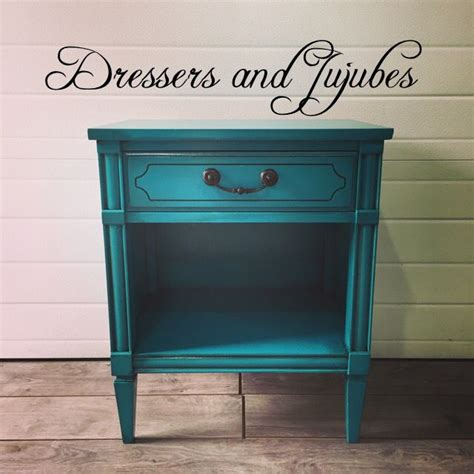 Teal Nightstand by Teal Nightstand Projects In 2019 Bedroom Decor Teal